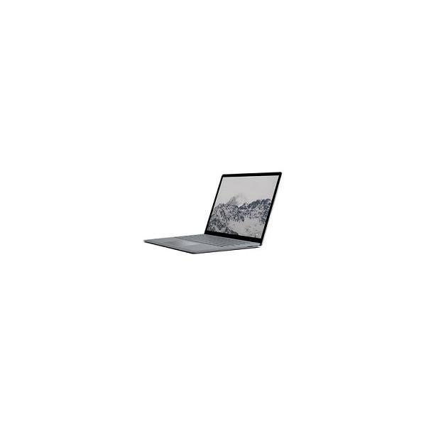 Microsoft EUP-00018 ノートパソコン Surface Laptop(サーフェス ラップトップ) プラチナ [13.5型 /intel Core i7 /SSD:1TB /メモリ:16GB /2017年11月モデル]の画像