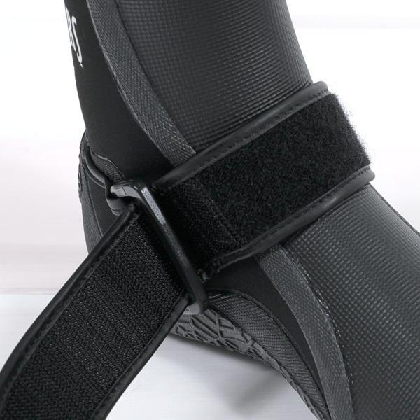 サーフブーツ ALL3.5mm 保温 伸縮 軽量素材 防水 防寒 日本規格 ウェットスーツ リーフブーツ FELLOW|go-island|04