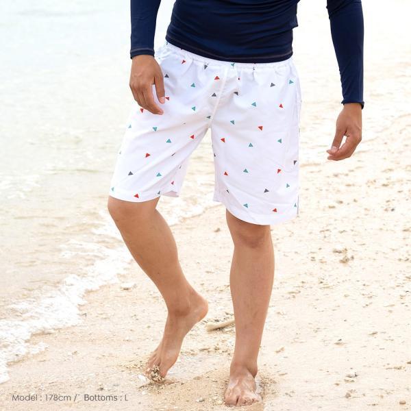 サーフパンツ メンズ 水着 サーフパンツ 大きいサイズ FELLOW ボードショーツ メンズ ボードショーツサーフパンツ 海パン 水着 メンズ go-island 03