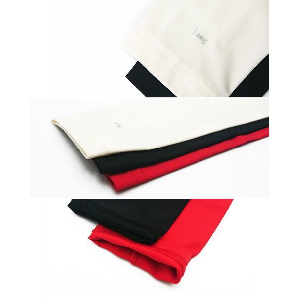 冷感 アームカバー ひんやり UV レディース メンズ スポーツ おしゃれ 可愛い ゴルフ アウトドア UV対策 涼しい cool-ac02|gochumon|09