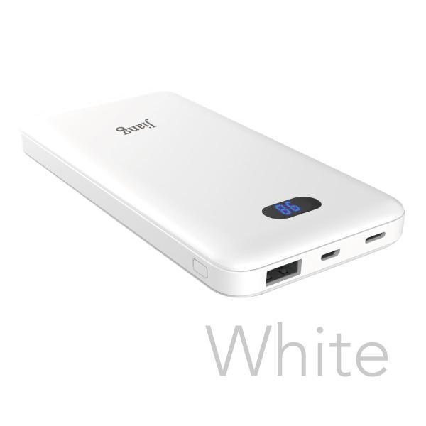 モバイルバッテリー 10000mAh 大容量 軽量 液晶残量表示付 iPhoneXS iPhone android スマートフォン モバイル バッテリー jiang-bt03|gochumon|18
