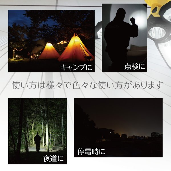 LED ランタン 防災 充電式 照明 キャンプ 折りたたみ式 懐中電灯 USB IEDランタン アウトドア レジャー 台風 停電対策 防災グッズ lantern02|gochumon|02