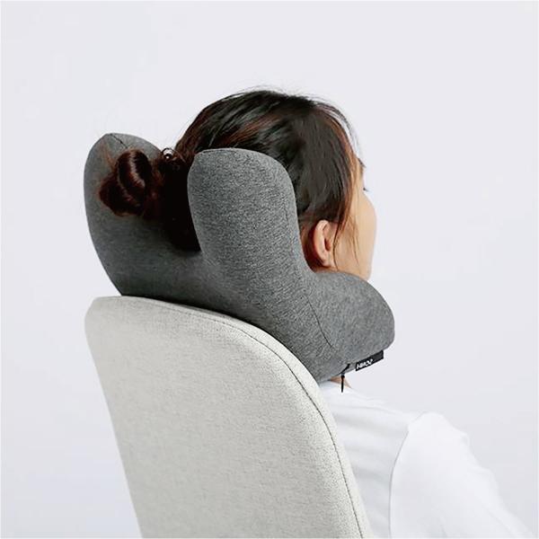 低反発 クッション ネックピロー 飛行機 トラベル ピロ− ネック エラー お昼寝 まくら 枕 マット かわいい pillow-01|gochumon|14