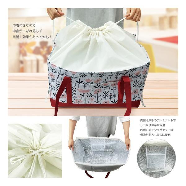 レジカゴバッグ 保冷 レジカゴ レジかごバッグ 保温 折りたたみ おしゃれ 大容量 レジカゴ型 エコバッグ regi-bag-01|gochumon|10