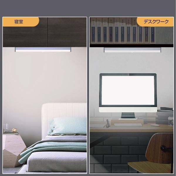 LEDライト 感知式 照明 人感 センサーライト ledセンサーライト 人感センサー ライト 屋外 室内 小型 玄関 クローゼット 廊下 senser-01 gochumon 15