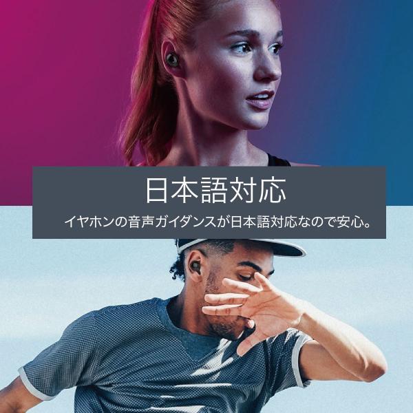 ワイヤレスイヤホン bluetooth5.0 両耳 スポーツ 防水 カナル型 イヤホン IPX8 両耳通話 片耳 ブルートゥース Siri対応 iphone android 対応 touch two-c5 gochumon 06