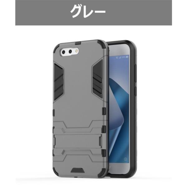 ZenFone4ケース TPU 衝撃吸収 ZenFone4ケース 耐衝撃 ZE554KLケース TPU+PC 二重保護 ASUS ZenFone4 エイスース ゼンフォン4ケース エイスース|goen-yahuu-ten|11