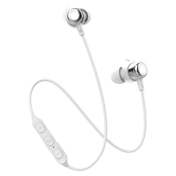ワイヤレスイヤホン Bluetooth 5.0 イヤホン 両耳 高音質 スポーツ ブルートゥース カナル型 ステレオ 1年保証 CVC6.0ノイズキャンセリング 通話 ワイヤレス|goen-yahuu-ten|06