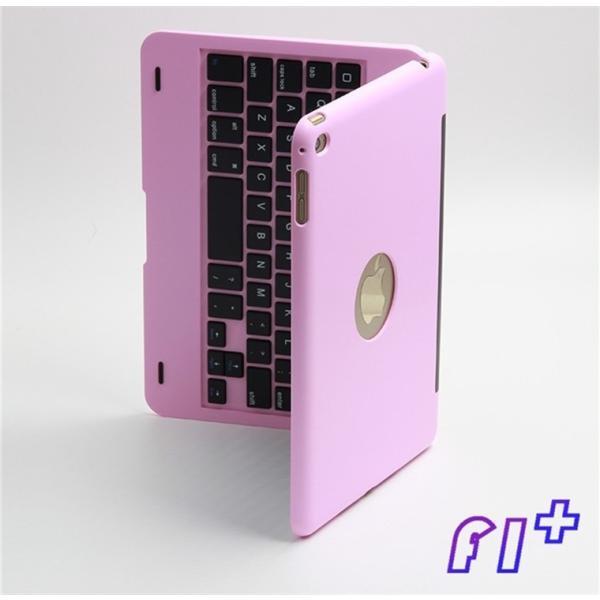 iPadmini4 mini4 ipad アイパッドミニ4 iPad mini4 ケース カバー キーボード ケース Bluetooth keyboard キーボード goen-yahuu-ten 02
