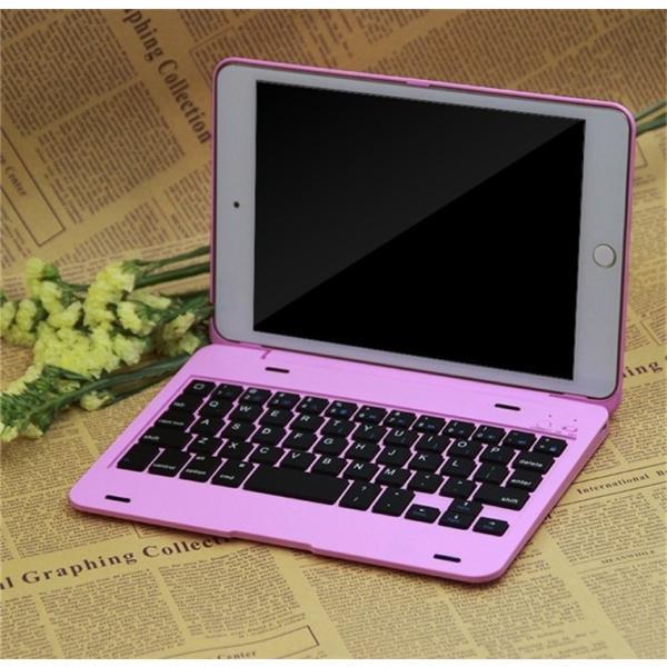 iPadmini4 mini4 ipad アイパッドミニ4 iPad mini4 ケース カバー キーボード ケース Bluetooth keyboard キーボード goen-yahuu-ten 03