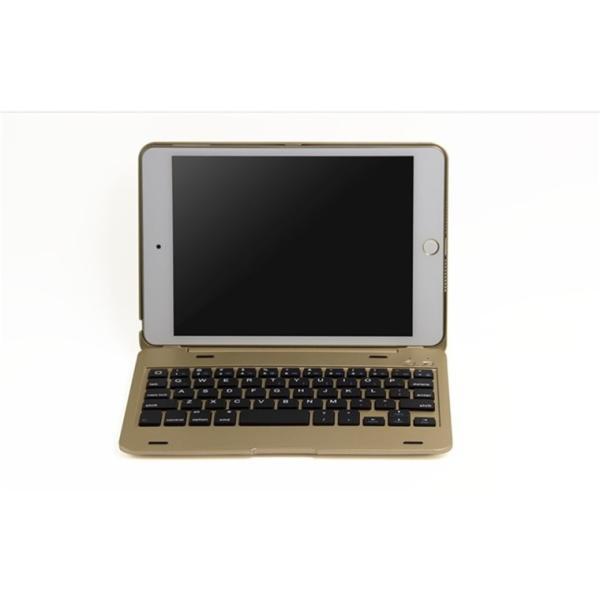 iPadmini4 mini4 ipad アイパッドミニ4 iPad mini4 ケース カバー キーボード ケース Bluetooth keyboard キーボード goen-yahuu-ten 07