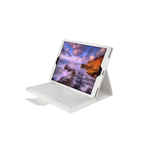 iPadPro 12.9インチ キーボードケース レザー ipad pro ケース 一体型 Bluetoothキーボード ブルートゥース キーボード 着脱可能 アイパッドプロ キーボード goen-yahuu-ten 09