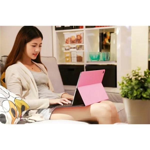 iPad Pro 10.5 10.5インチ iPadPro10.5 キーボード Bluetooth キーボードケース iPad Pro10.5 ケース カバー デザイン iPadPro|goen-yahuu-ten|02