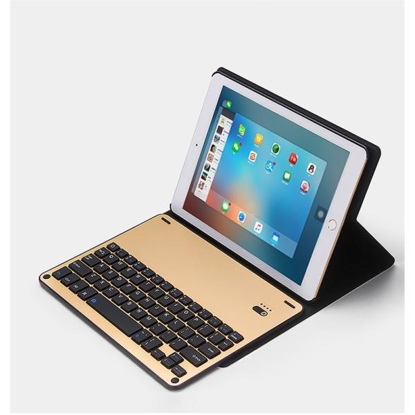 iPad Pro 10.5 10.5インチ iPadPro10.5 キーボード Bluetooth キーボードケース iPad Pro10.5 ケース カバー デザイン iPadPro|goen-yahuu-ten|06