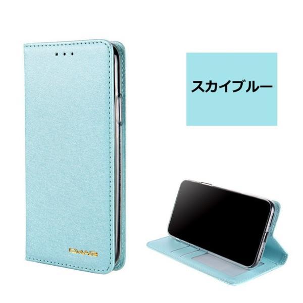 iPhone X ケース 手帳型 アイフォンXケース アイフォンXカバー アイフォンX手帳型ケース iPhoneX手帳ケース 合皮レザー iPhoneXケース TPU|goen-yahuu-ten|16