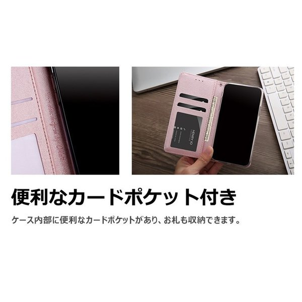 iPhone X ケース 手帳型 アイフォンXケース アイフォンXカバー アイフォンX手帳型ケース iPhoneX手帳ケース 合皮レザー iPhoneXケース TPU|goen-yahuu-ten|05