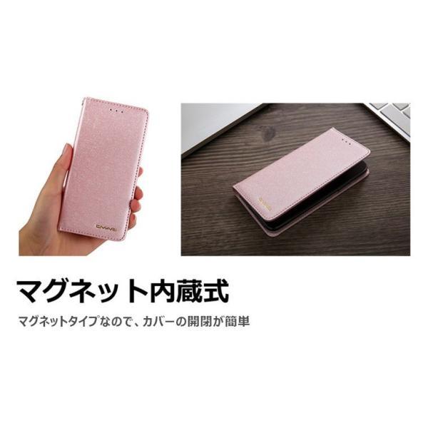 iPhone X ケース 手帳型 アイフォンXケース アイフォンXカバー アイフォンX手帳型ケース iPhoneX手帳ケース 合皮レザー iPhoneXケース TPU|goen-yahuu-ten|07