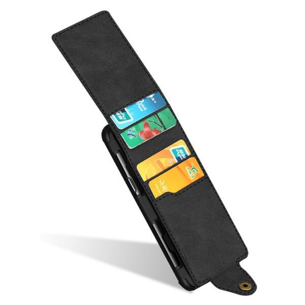 Samsung Galaxy S9 ケース S9 Plus カバー s9+ galaxyS9ケース/カバー 便利 カード収納 カード ギャラクシーS9ケース ギャラクシー S9 ケース 耐衝撃|goen-yahuu-ten|06