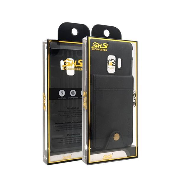 Samsung Galaxy S9 ケース S9 Plus カバー s9+ galaxyS9ケース/カバー 便利 カード収納 カード ギャラクシーS9ケース ギャラクシー S9 ケース 耐衝撃|goen-yahuu-ten|10