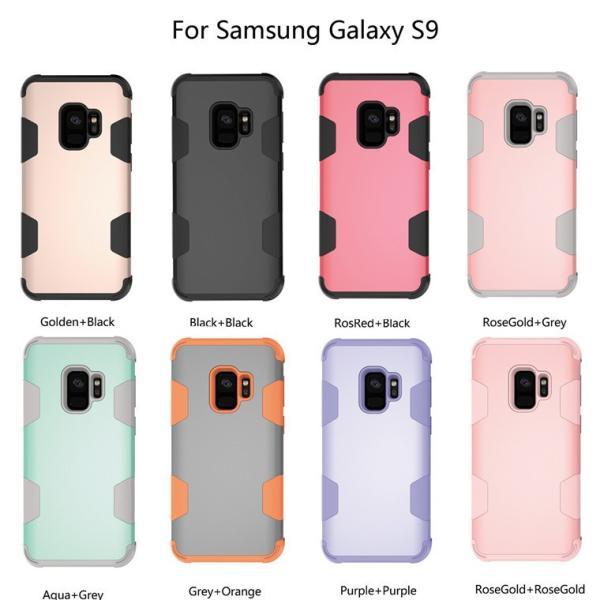 Galaxy ギャラクシー S9 s9 plus Note8 S8 ケース カバー 耐衝撃 goen-yahuu-ten 05