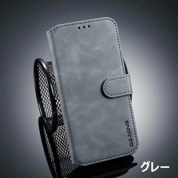 HuaWei Nova lite 3 ケース 上質なレザー ファーウェイ ノバ ライト3 手帳型ケース Nova lite 2 手帳タイプ 耐衝撃 HuaWei P20 lite ケース 高品質|goen-yahuu-ten|06