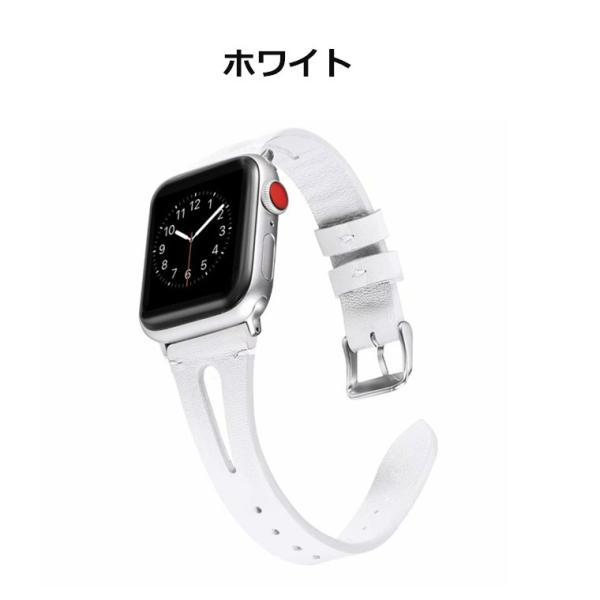Apple Watch バンド 交換用バンド 花柄 アップルウォッチ ベルト series 4/3/2/1 44mm 40mm 38mm 42mm|goen-yahuu-ten|05