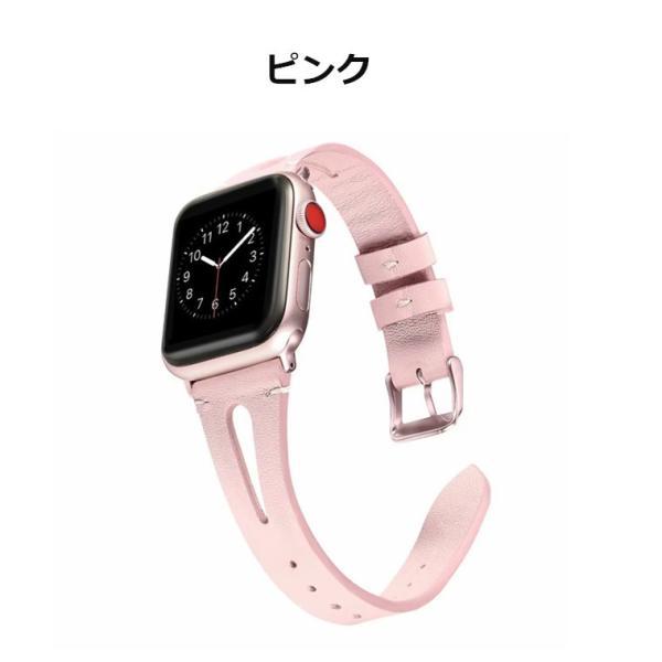 Apple Watch バンド 交換用バンド 花柄 アップルウォッチ ベルト series 4/3/2/1 44mm 40mm 38mm 42mm|goen-yahuu-ten|06