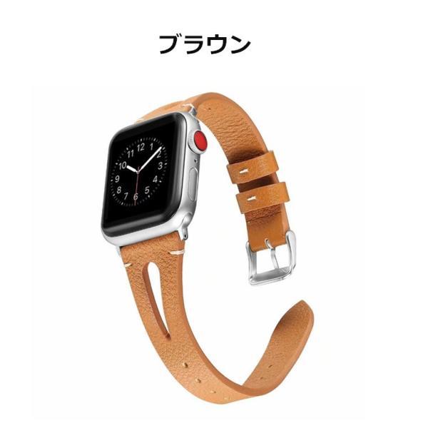 Apple Watch バンド 交換用バンド 花柄 アップルウォッチ ベルト series 4/3/2/1 44mm 40mm 38mm 42mm|goen-yahuu-ten|09