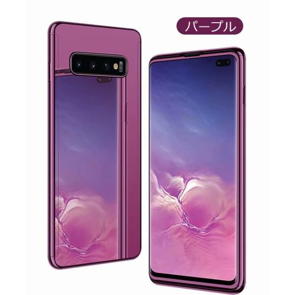Galaxy S10+ S10 Plus ケース Galaxy S10e カバー PC素材 軽量 スリム Note9 保護ケース おしゃれ 薄型 上品 Galaxy S9+ S9 Plus スマホケース goen-yahuu-ten 06