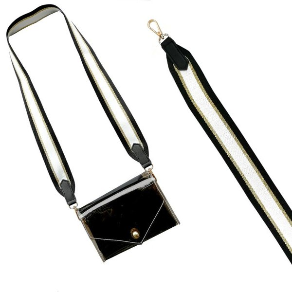 ショルダーストラップ単品 幅広ストラップ レディース 付け替え 取り外し可能 バッグ ショルダーベルト 肩掛け ギフト プレゼント 送料無料|gogo-shop|13