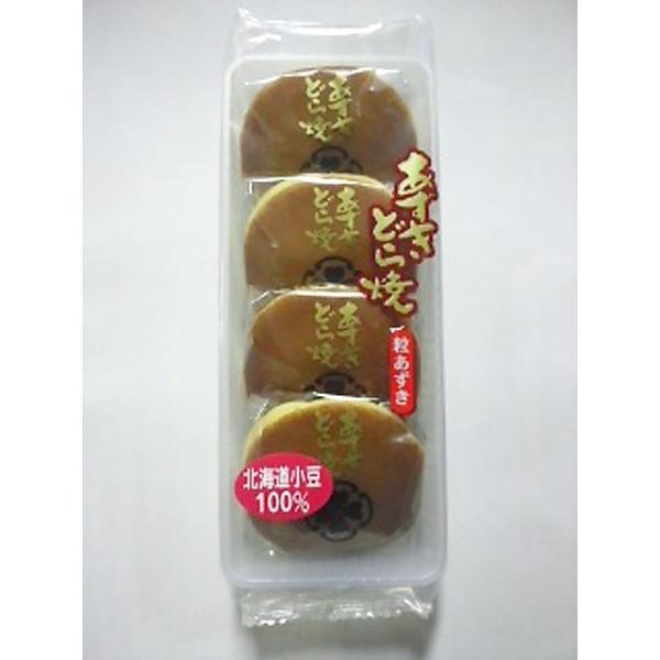 寿製菓 あずきどら焼