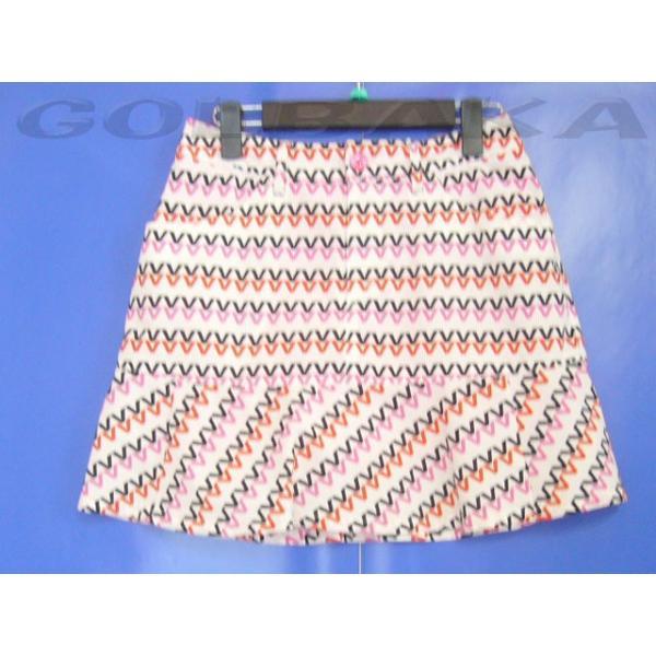 【50w】【新品】ビバハート ストレッチスカート インナーパンツ一体型 012-75443 【ゴルフウェア】【レディス】【春夏ウェア】vc7-85968