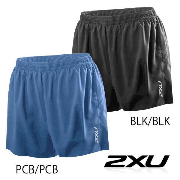 2XU (ツー・タイムズ・ユー) メンズ X Lite Short(エクスライト ショーツ) ランニングパンツ|golazo