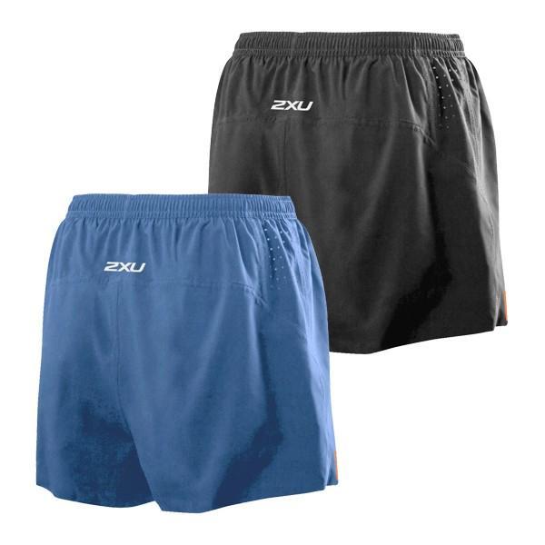2XU (ツー・タイムズ・ユー) メンズ X Lite Short(エクスライト ショーツ) ランニングパンツ|golazo|02