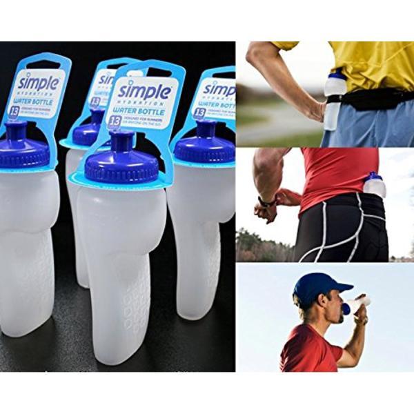 Simple Hydration(シンプル ハイドレーション) カラー ボトルキャップ golazo 08