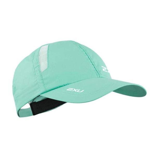 2XU ユニセックス RUN CAP ランキャップ golazo 04
