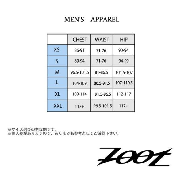 Zoot(ズート) メンズ SPIN DRIFT SOFTSHELL JACKET(ソフトシェルジャケット)ランニングジャケット|golazo|02