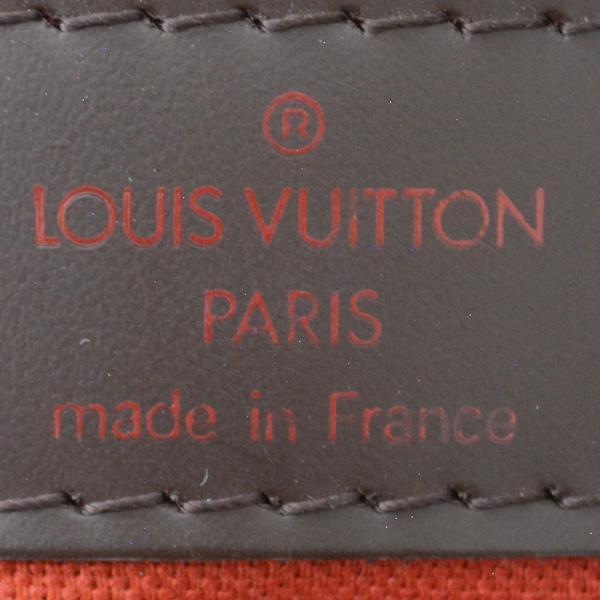 ルイ ヴィトン ナヴィグリオ ショルダーバッグ メンズ ダミエキャンバス エベヌ N45255 中古 送料無料 LOUIS VUITTON|goldeco|13