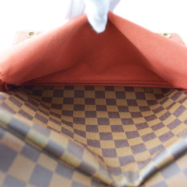 ルイ ヴィトン ナヴィグリオ ショルダーバッグ メンズ ダミエキャンバス エベヌ N45255 中古 送料無料 LOUIS VUITTON|goldeco|09