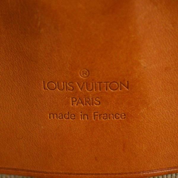 ルイ ヴィトン モノグラム シリウス60 トラベルバッグ  ボストンバッグ ユニセックス モノグラムキャンバス ブラウン M41402 中古 送料無料 LOUIS VUITTON