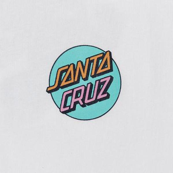 NEWERA ニューエラ 12110827 Santa Cruz サンタクルーズ Screaming Hand コットン Tシャツ 半袖 コラボレート メンズ レディース 2カラー|goldentijuana|04