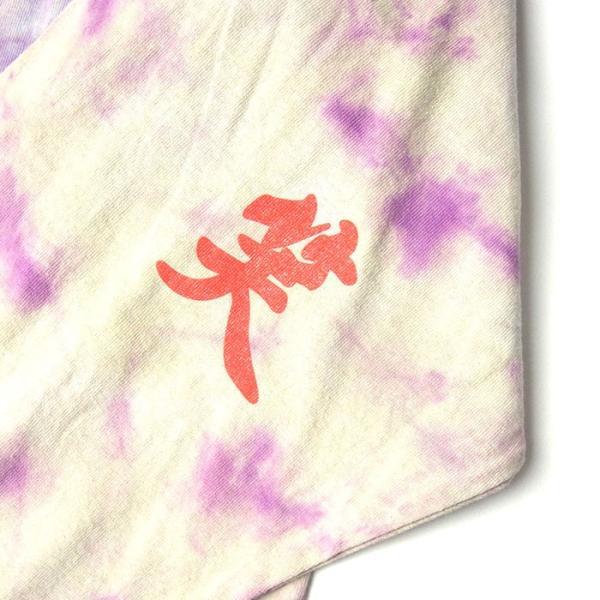 irojikake イロジカケ IG2010-LT05 色仕掛 L/S TEE DIEDYE タイダイ ロングスリーブ Tシャツ ロンT プリント 長袖 メンズ レディース 2カラー 送料無料|goldentijuana|05