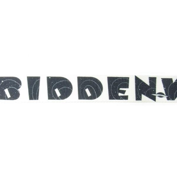WEIRDO ウィアード PLANET SCOUT BELT プラネット スカウト ベルト ガチャベルト フリーサイズ メンズ レディース 2カラー WRD-19-AW-G14|goldentijuana|05