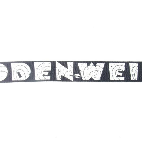 WEIRDO ウィアード PLANET SCOUT BELT プラネット スカウト ベルト ガチャベルト フリーサイズ メンズ レディース 2カラー WRD-19-AW-G14|goldentijuana|09