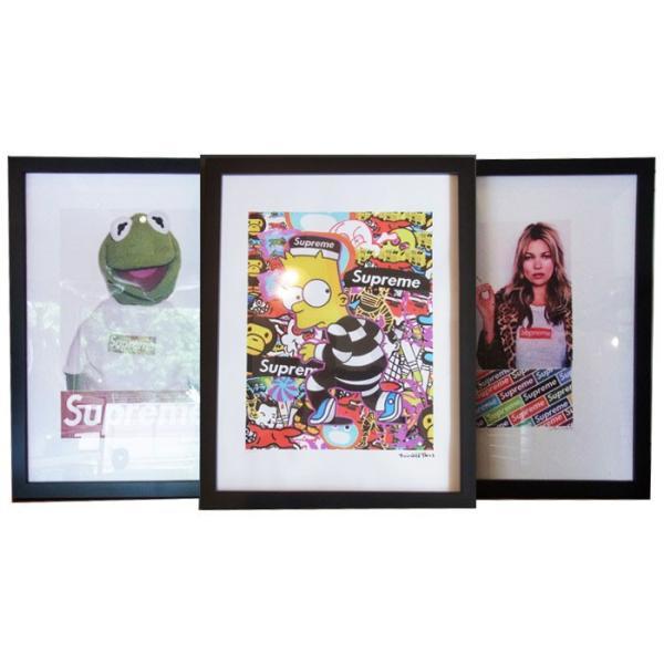 FAIR CHILD フェアー チャイルド SUPREME ART POSTER シュプリーム アート ポスター オフィシャル 広告 送料無料|goldentijuana