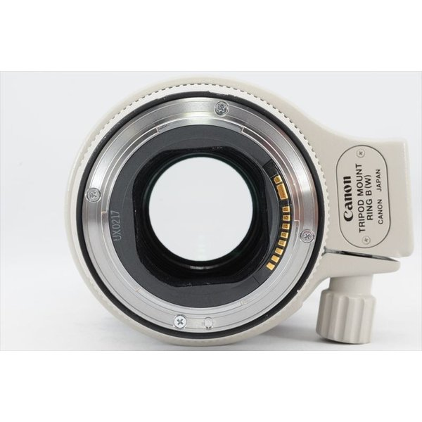 Canon EF 70-200mm F2.8 L IS USM(AB:美品)