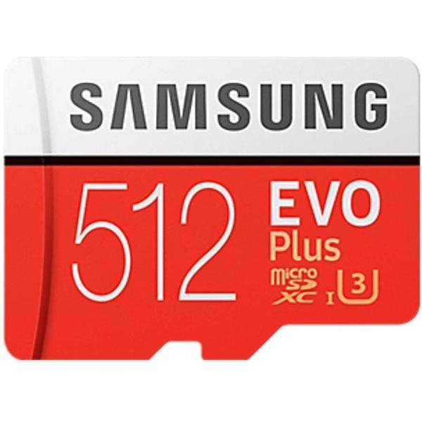 Samsung microSD カード 512GB EVO Plus Class10 UHS-I対応 (最大転送速度95MB/s) MB-M|goldriver|03