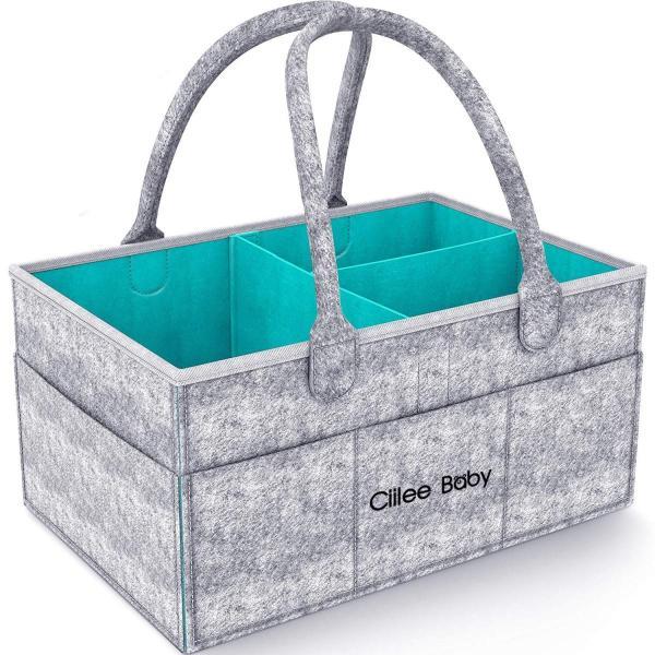 おむつストッカー より丈夫より安心 オムツ収納ケース 折りたたみ 収納ボックス ベビー用品収納バッグ オムツストッカー 赤ちゃん おもちゃ goldriver 04
