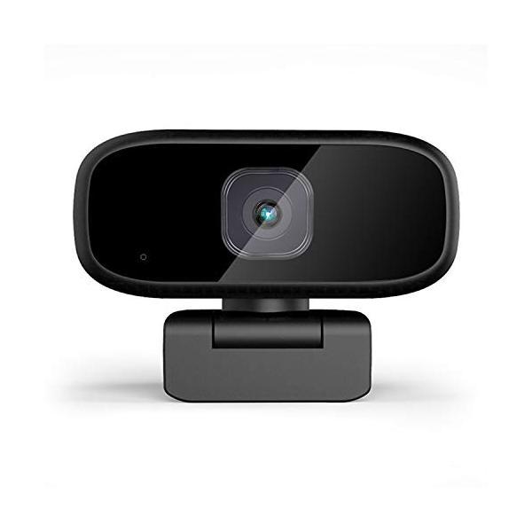 ウェブカメラ Webカメラ フルHD720P マイク内蔵 配信ウェブカメラ オートフォーカス 自動光補正 USB接続だけすぐ使用可 ユーチュ|goldriver