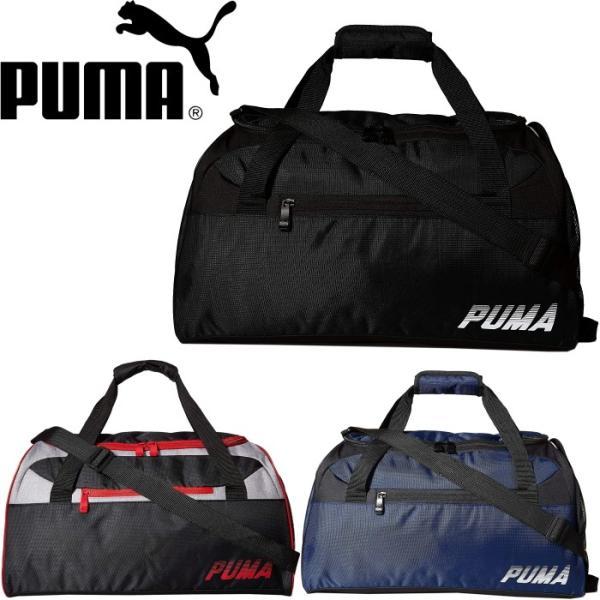 PUMA プーマ Evercat Direct ボストンバッグ (ダッフルバッグ スポーツバッグ)
